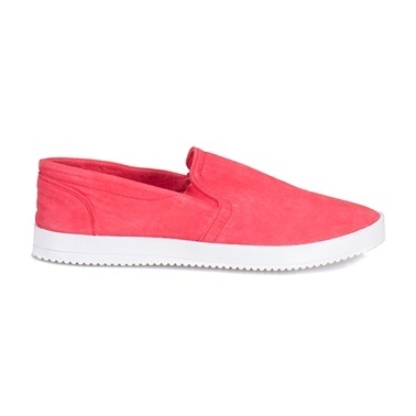 Panama Club Casual Ayakkabı Kırmızı